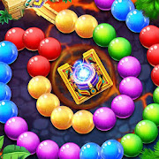 Marble Dash: Epic Bubble Shooter Legend Game 2021