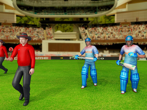 World Cricket Cup 2019 Game: Live Cricket Match apkpoly screenshots 17