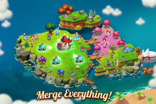 Merge Elves apkdebit screenshots 15