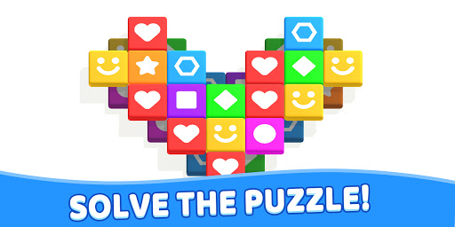 Match Master - Free Tile Match & Puzzle Game  screenshots 15