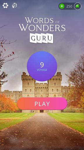 Words of Wonders: Guru 1.0.3 screenshots 5