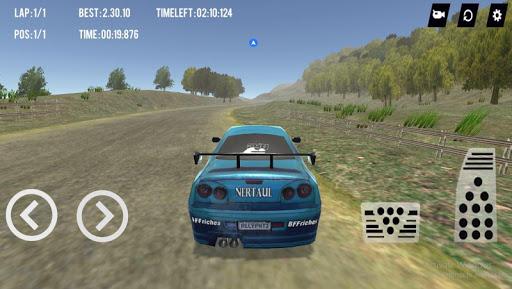 Super Rally  3D  screenshots 5
