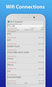 Wifi Password key Show 2020 1.0.9 APK Mod Updated 2