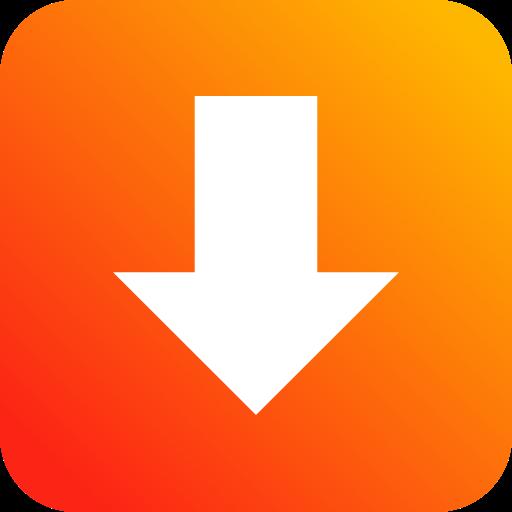 Video Downloader, Fast Video Downloader App