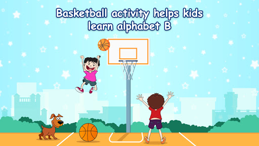 Letter Writing & Phonics - ABC Kids Learning Games 1.0.0.6 screenshots 3