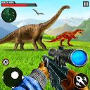 Deadly Dinosaur Hunter Safari Animal hunting Games