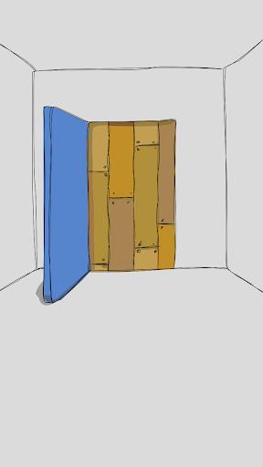 脱出ゲーム / よっつのドア9 Escape Game/4Doors9 1.8 screenshots 1