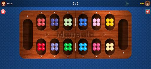 Mancala Online - Strategy Board Game apktram screenshots 1