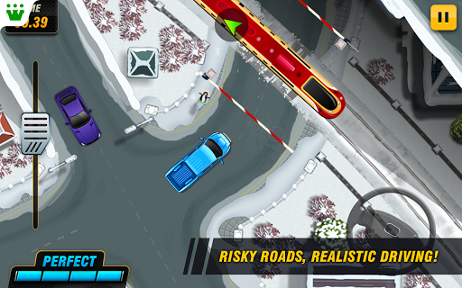 Parking Frenzy 2.0 3.0 screenshots 10