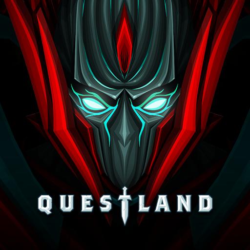 Questland RPG: Guilds & Heroes