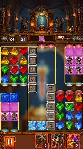 Jewel Sword: Immortal temple apkpoly screenshots 17