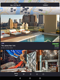HotelTonight: Book amazing deals at great hotels Screenshot