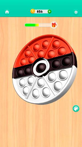 Pop It Master 3D : Fidget Toys Simple Dimple  screenshots 3