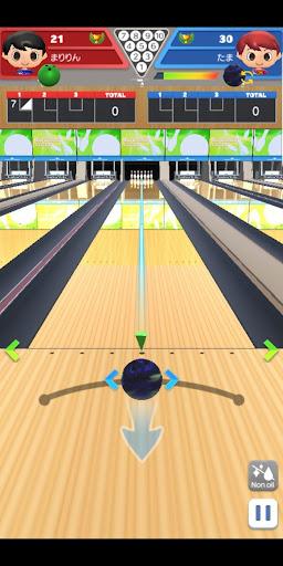 Code Triche Bowling Strike 3D Bowling Game APK Mod screenshots 1