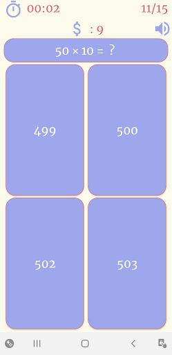 Math Games - Math Quiz  Pc-softi 4