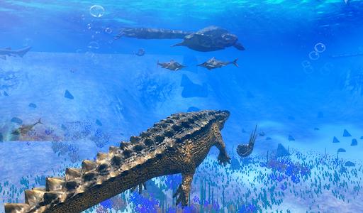 Sarcosuchus Simulator screenshots 11