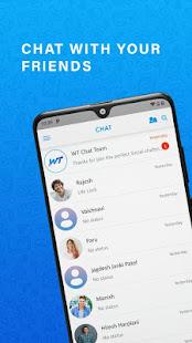 Whats Tracker Chat 1.6.5 Screenshots 1