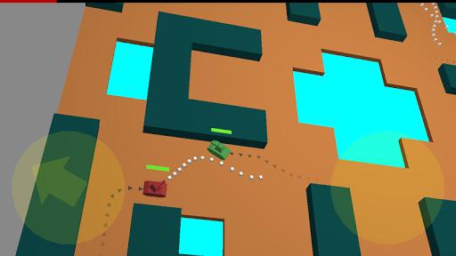 tank sector 4 screenshot 2