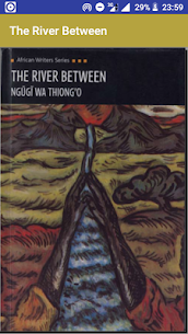 The River Between  For Pc – Free Download On Windows 10, 8, 7 1