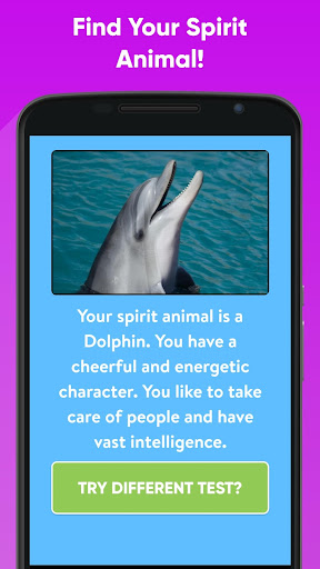 Which Animal Are You? 5 screenshots 2
