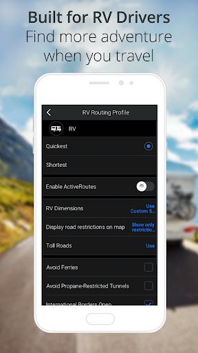 CoPilot GPS Navigation & Traffic 10.19.0.1358 Screenshots 3