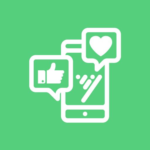 Baixar Social Post Maker for Facebook, Instagram & More