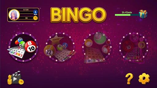 Bingo - Offline Free Bingo Games 2.2.2 screenshots 5