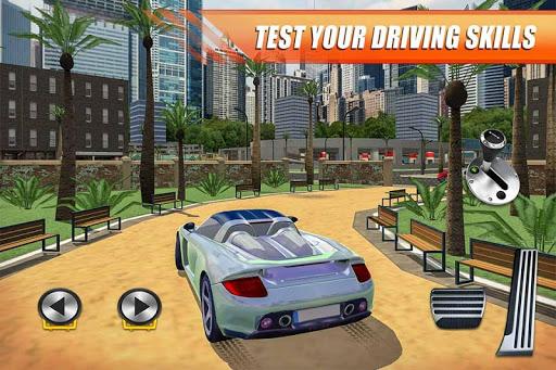 Multi Level 4 Parking 1.1 com.playwithgames.MultilevelParking4 apkmod.id 2