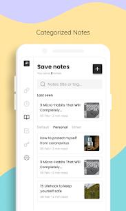Simpan – Note various needs (MOD, Paid) v1.4.1 4