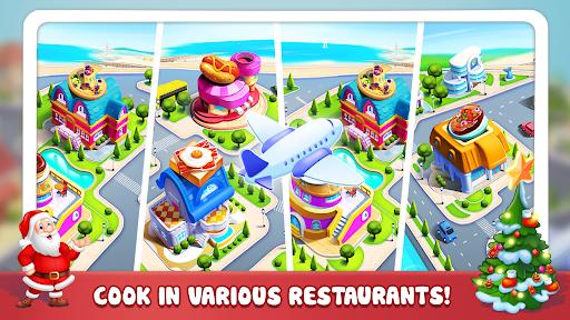 Cooking Crazy: Restaurant Chef Master 3.6 screenshots 7