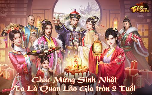 Ta Là Quan Lão Gia - 100D 2.7.07011206 1