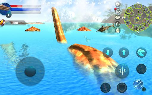Plesiosaurus Simulator screenshots 18