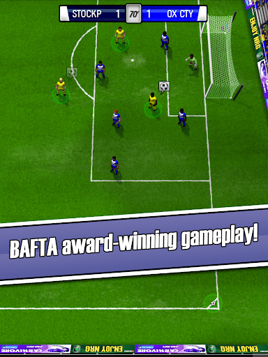New Star Soccer 4.17.1 screenshots 10