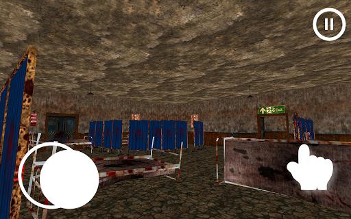 Evil Nurse Horror Hospital :Escape Horror Game screenshots 11