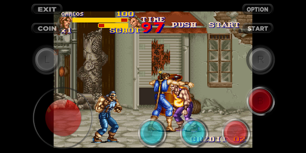 Fight King 1.10.13 screenshots 2