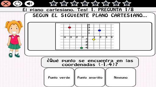 Matemu00e1ticas 11 au00f1os 1.0.21 screenshots 3