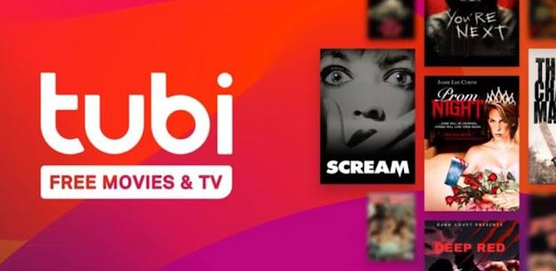 TUBI TV APK- DOWNLOAD MOVIES & TV SHOWS 9