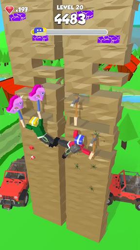 Crazy Climber!  screenshots 3