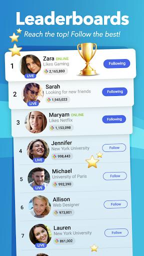 Clover Dating App  Screenshots 8