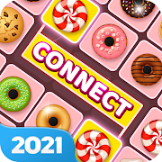 Tile Onnect 3D – Pair Matching Puzzle & Free Game