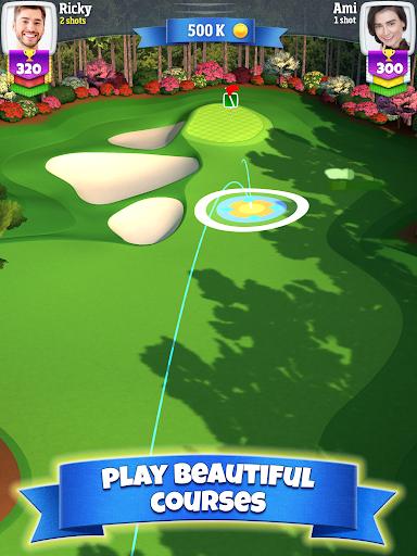 Golf Clash 2.39.2 screenshots 8