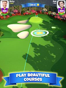 Download Golf Clash Mod Apk 2.40 [Unlimited Money, Free Chest, Aimbot] 8