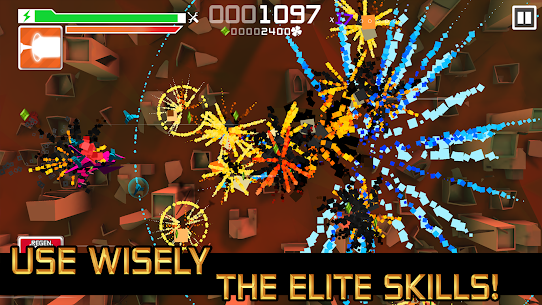 BlazeFury – Skies Revenge Squadron Hack for iOS and Android 4