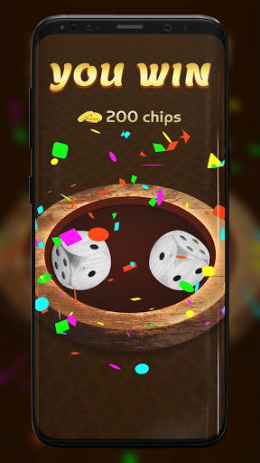 Ludo Jungle - Fun online Dice Game 1.4 screenshots 5