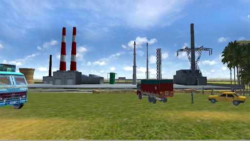 Indian Railway Train Simulator 2022 screenshots 4