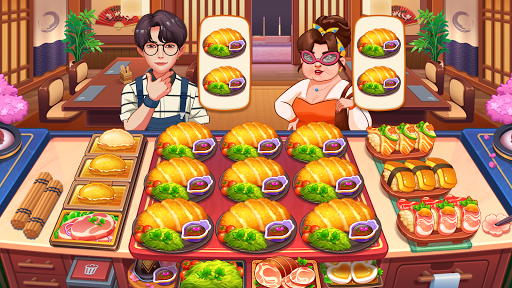 Cooking Family :Craze Madness Restaurant Food Game 2.16 screenshots 3