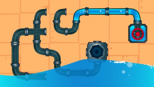 Water Pipes  screenshots 4