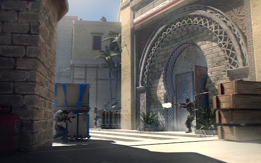 TactiStrike: Modern PvP Action Shooter 2021 0.4 screenshots 2