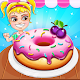 Sweet Donut Maker Bakery: Time Management Game Download for PC Windows 10/8/7