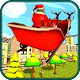 Flying Santa Christmas Gift Delivery Game 2020